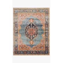 View Product - GRA-02 MH Blue / Sunrise Rug