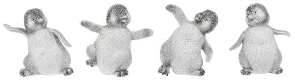 Penguin Figurines (8 pc. ppk.)