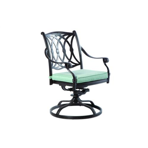 Rimini Dining Swivel Rocker