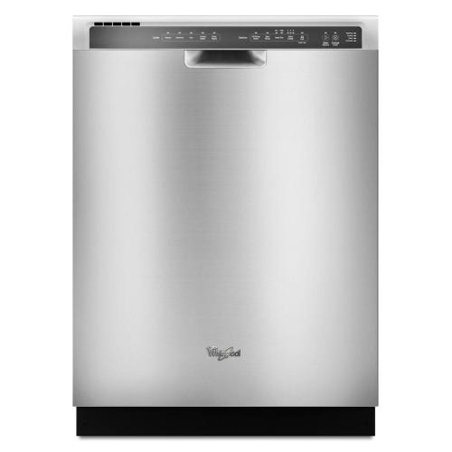 Whirlpool - Dishwasher with Resource-Efficient Wash System