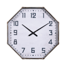 Steam Fitter - Wall Clock Product Image