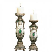 View Product - Gabriela Candle Holder Set (4/box)