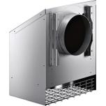 Gaggenau400 series blower AR 401 740 Stainless steel 665 CFM Outside wall mounting