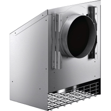 View Product - 400 series blower AR 401 740 Stainless steel 665 CFM Outside wall mounting