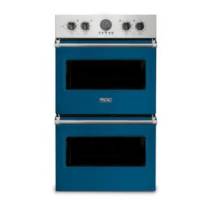 "30"" Electric Double Premiere Oven - VDOE Viking 5 Series Product Image"