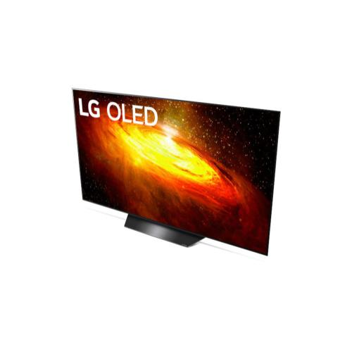 LG BX 77 inch Class 4K Smart OLED TV w/ AI ThinQ® (76.7'' Diag)