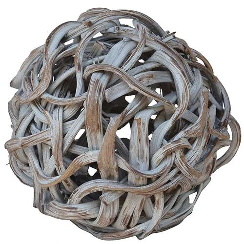 Gallery - TangLed Snake Wood Sphere