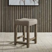 Uph Console Stool Product Image