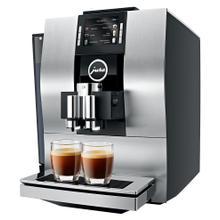 View Product - Automatic Coffee Machine, Z6, Aluminium