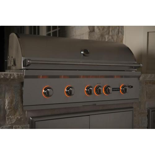 """Product Image - 42"""" S-Series Grill"""
