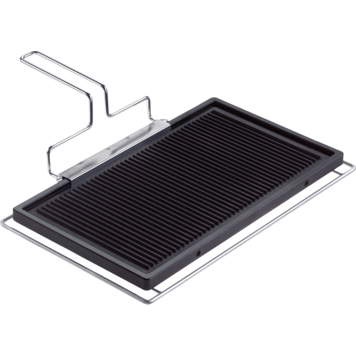 Miele - CSGP1300 Grilltray D - Griddle plate For grilling and frying meat, fish, vegetables and much more.