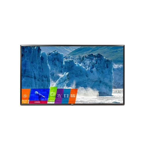 LG - 24'' LT660V HD Pro:Centric® Smart TV for Cruise Ship Staterooms & Crew Cabins with Pro:Idiom®, WebOS™, EZ Manager, & Bluetooth Sync