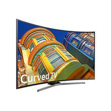 """65"""" Class KU6500 Curved 4K UHD TV"""