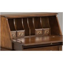 See Details - Secretary Desk.
