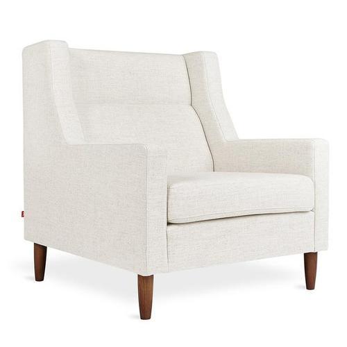 Carmichael Chair Huron Ivory