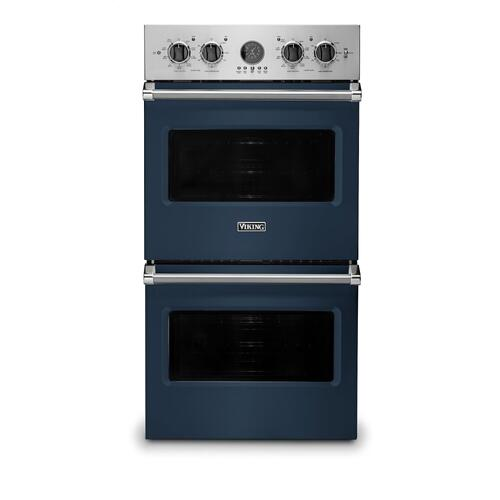 "27"" Electric Double Premiere Oven - VDOE Viking 5 Series"