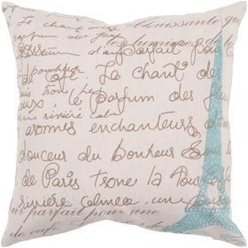 "Decorative Pillows JS-046 22""H x 22""W"