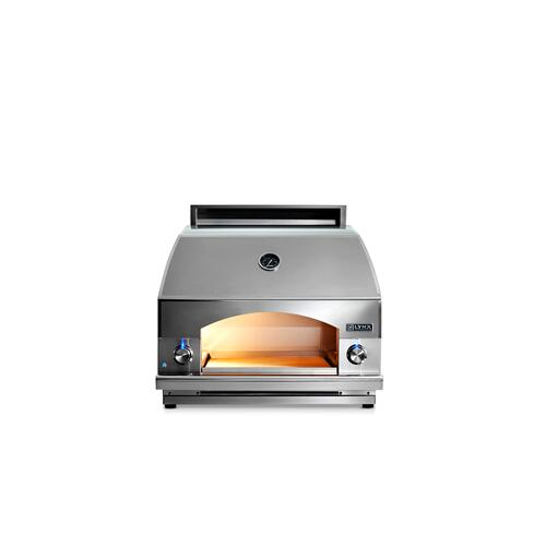 Lynx Napoli Outdoor Oven , Built In/Countertop LP