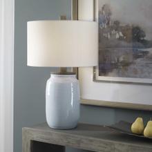 See Details - Dimitri Table Lamp