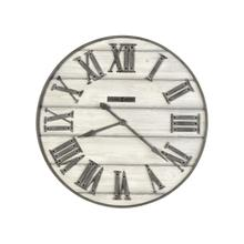 West Grove Gallery Wall Clock
