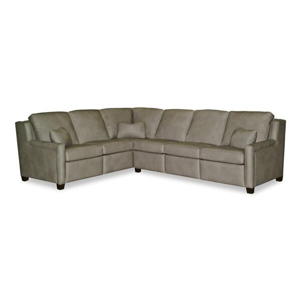 Sampson Motorized Sectional