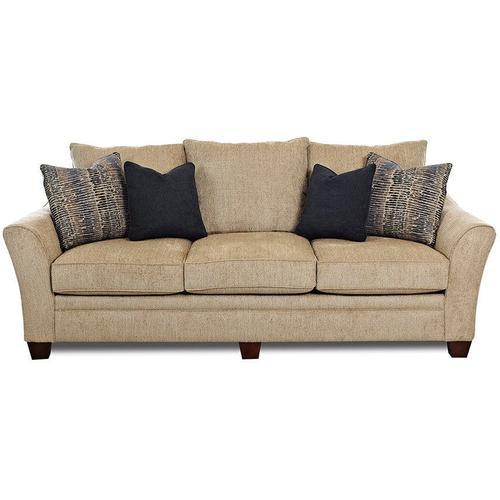 Product Image - Three Cushion Sofa