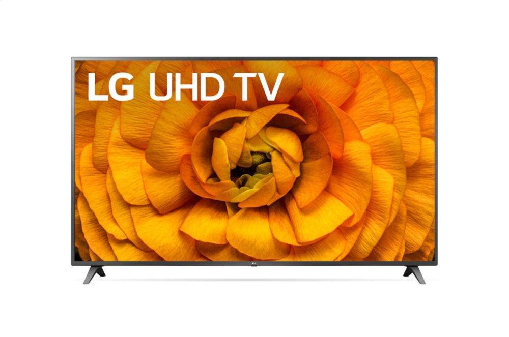 LgLg Uhd 85 Series 82 Inch Class 4k Smart Uhd Tv With Ai Thinq® (81.5'' Diag)