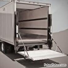 Shipping Option: Liftgate Service