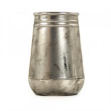 View Product - Distressed Metallic Vase