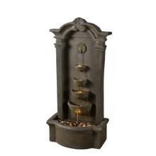 See Details - Cathedral - Indoor/Outdoor Floor Fountain