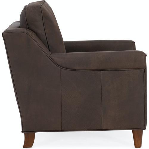 Bradington Young - Bradington Young Madison Stationary Chair 8-Way Tie 770-25