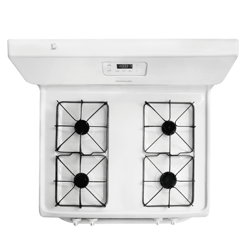 Frigidaire - Frigidaire 30'' Freestanding Gas Range