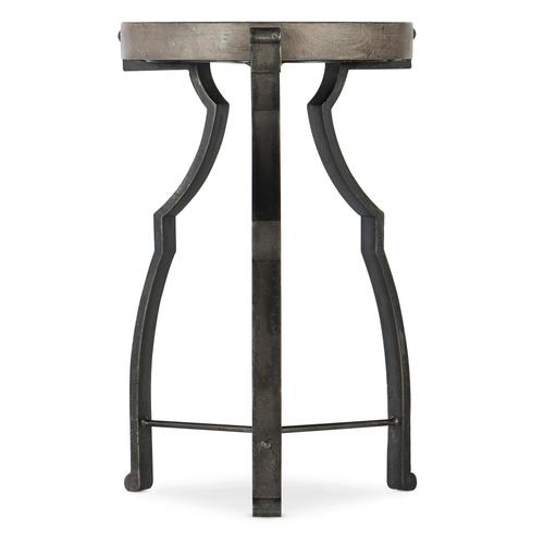 Modele Round End Table