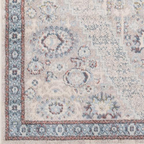 """Surya - Ankara AKR-2354 7'10"""" x 10'3"""""""