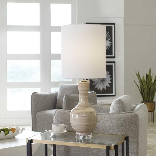 Uttermost - Chalice Table Lamp