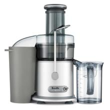 Juicers the Juice Fountain Plus, Silver