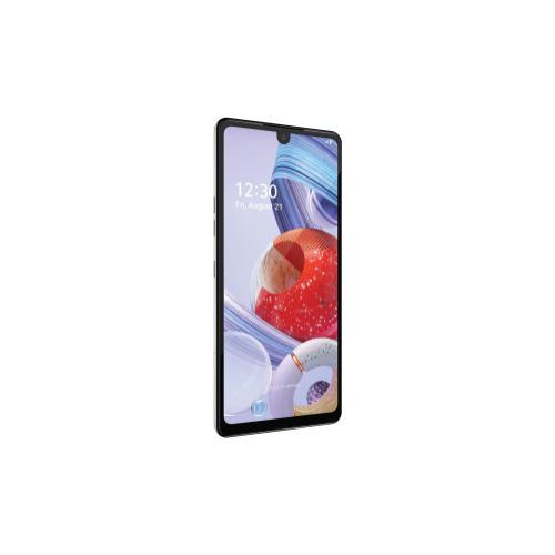 LG - LG Stylo™ 6  Spectrum Mobile