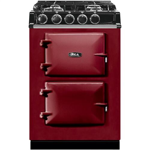 Claret AGA City 24 Dual Fuel
