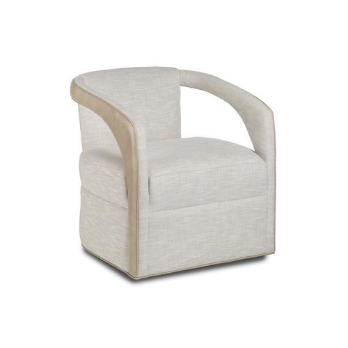 Carmela Swivel Chair