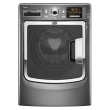 See Details - Maxima® Front Load Steam Washer