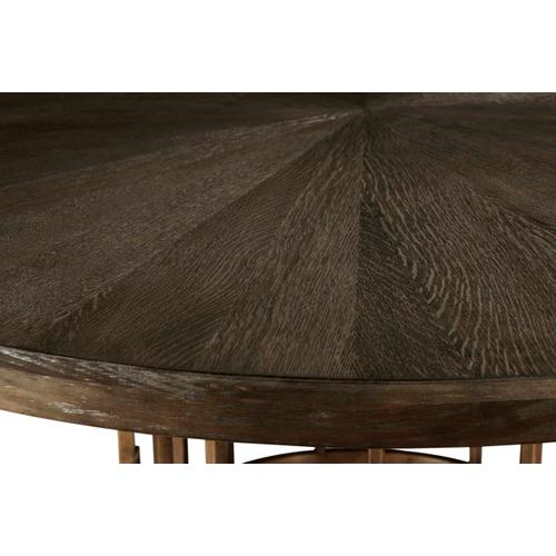 Woodwright Meyer Dining Table