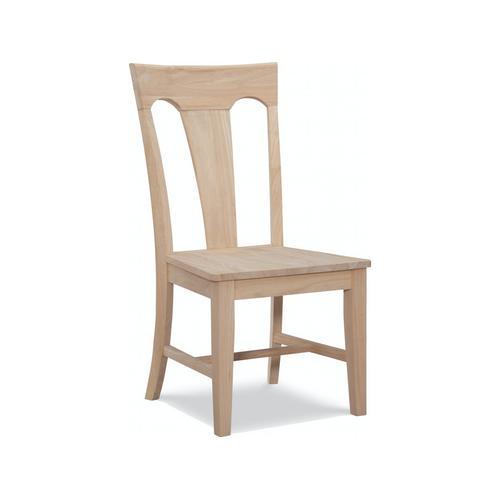 John Thomas Furniture - Elle Chair