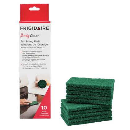 Frigidaire ReadyClean™ Scrubbing Pads