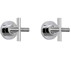 2 Handle Tub Or Shower Trim Only Product Image