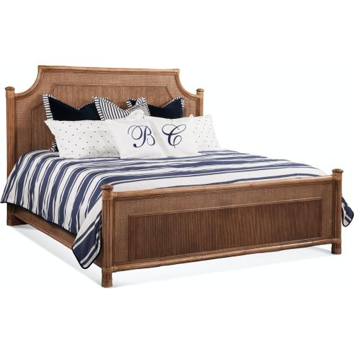 Braxton Culler Inc - Summer Retreat Arched Bed