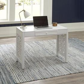 Accent Writing Desk