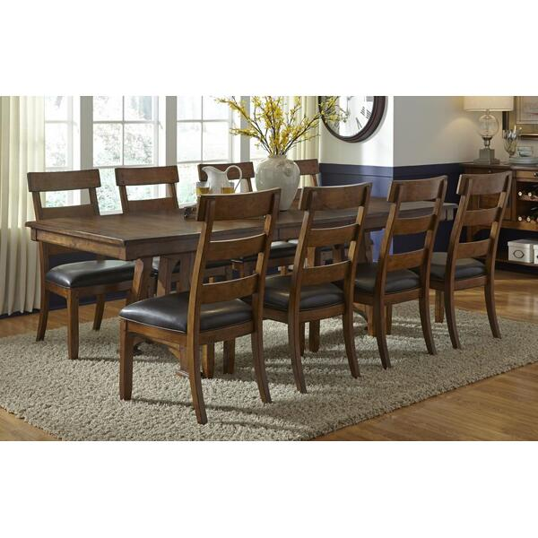 See Details - Plank Side Chair