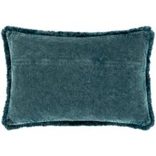 """View Product - Washed Cotton Velvet WCV-007 14""""H x 22""""W"""