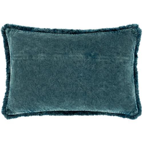 """Surya - Washed Cotton Velvet WCV-007 14""""H x 22""""W"""