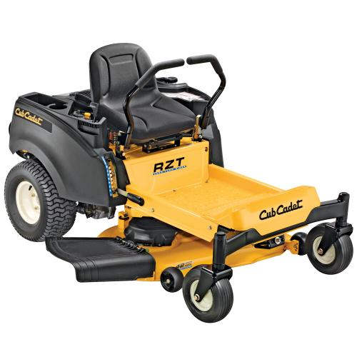 Cub Cadet Zero Turn Mower Model 17AICACS596